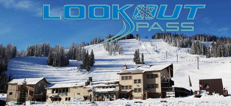 Image result for lookout pass resort